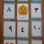 Flash Card 1